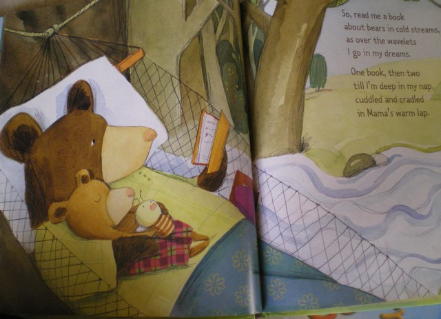 Baby Bear's Books - Jane Yolen & Melissa Sweet - Album Baby bears book 2 -