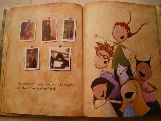 The Younger Brother's Survival Guide - Lisa Kopelke & Matt - IMGP8323 -