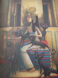 Grimoire de sorcières Isis - B.Lacombe - Les lectures de Liyah