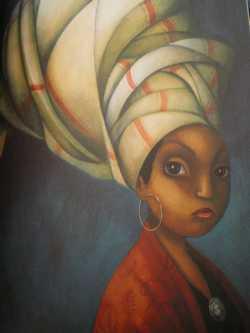 Grimoire de sorcières Mambo - B.Lacombe - Les lectures de Liyah
