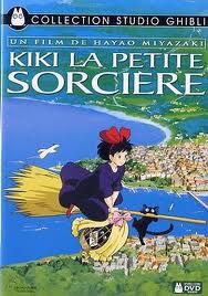 Kiki la petite sorcière2 - Les lectures de Liyah