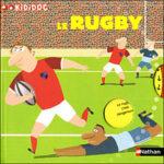 Le Rugby - Kididoc - Les lectures de Liyah
