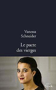 Le pacte des vierges - V.Schneider - Les lectures de Liyah