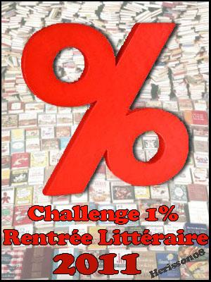 Logo Challenge rentrée littéraire