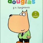 Douglas - GGH Hargreaves - Les lectures de Liyah