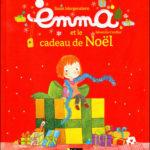 Emma et le cadeau de Noel - EMorgenstern - Les lectures de Liyah