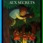 L'arbre aux secrets - E.Reberg - Les lectures de Liyah