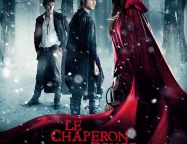 Le chaperon rouge DVD - Les lectures de Liyah