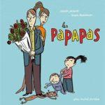 Les papapas - J.Jacquet - Les lectures de Liyah
