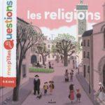 Les religions - milan - Les lectures de Liyah