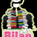 Logo bilan - Les lectures de Liyah