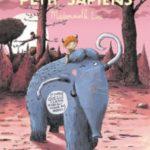 Petit Sapiens - Mademoiselle Lune - R. Badel - Les lectures de Liyah