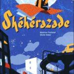 Sheherazade - B.Fontanel - les lectures de Liyah
