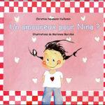 Un amoureux pour Nina - C Naumann Villemin - Les lectures de Liyah