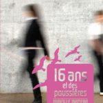 16 ans et des poussières - Seuil - Les lectures de Liyah