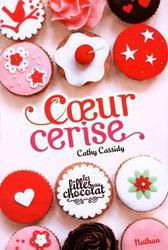 Coeur cerise - Cassidy - Les lectures de Liyah