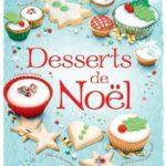 Desserts de Noël - usborne - Les lectures de Liyah