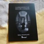 Jongleuse masques - Chloe des Lys - Les lectures de Liyah