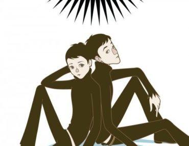 La chair de l'araignée - Caillou - Les lectures de Liyah