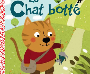 Le chat botté - Tourbillon - Les lectures de Liyah