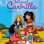 Le journal de Carmilla 2 - Laurel - Les lectures de Liyah