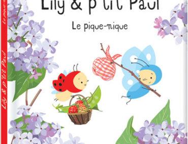 Le pique nique - Isabelle Gibert - Les lectures de Liyah