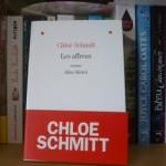 Les affreux - Albin Michel - Les lectures de Liyah