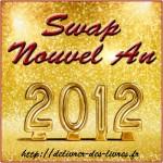 Logo Swap Nouvel an