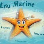 Lou Marine, La petite étoile de mer, Eugène Santangelo - Les lectures de Liyah
