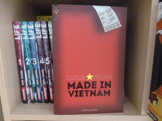 Made in Vietnam - Bayard - Les lectures de Liyah