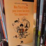 Mon plan d'action pour jeunes sorcières très amoureuses - Lafreniere - Les lectures de Liyah