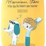 Monsieur Stan n'a qu'à bien se tenir - C.Aubrun - Les lectures de Liyah