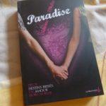 Paradise - Martinière - Les lectures de Liyah