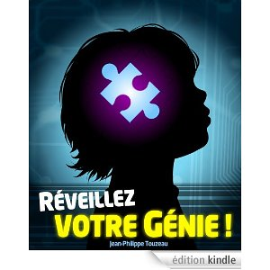 Reveillez votre génie - JP Touzeau - Les lectures de Liyah