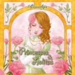 Rosalys - Princesses Et Lolitas - Les lectures de Liyah