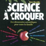 Science à croquer - Pommier - Les lectures de Liyah