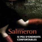 Si peu d'endroits confortables - F. Salmeron - Les lectures de Liyah