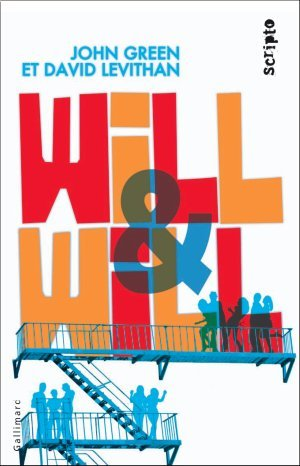 Will Will - Green - Les lectures de Liyah