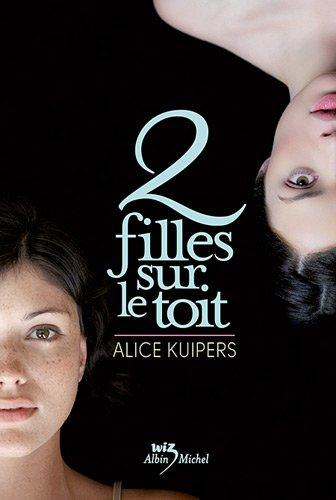 2 filles sur le toit - Kuipers - Les lectures de Liyah