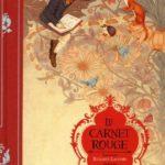 Le carnet rouge - Lacombe Kawa - Les lectures de Liyah