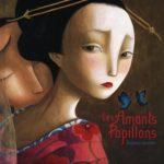 Les amants papillons - B.lacombe - Les lectures de Liyah