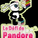 Logo Défi Pandore