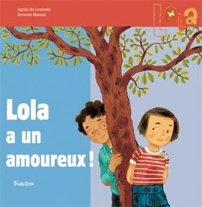 Lola a un amoureux - Tourbillon - Les lectures de Liyah