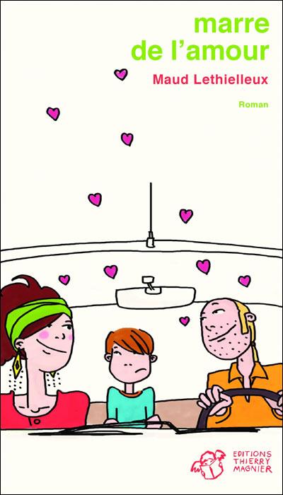 Marre de l'amour - Lethielleux - Les lectures de Liyah