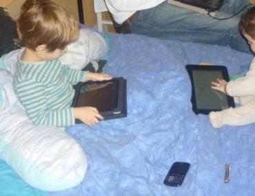 Mes geeks - Les lectures de Liyah