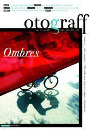 Otograff magazine