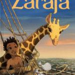 Zarafa - Petit album - Les lectures de Liyah