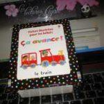 Ca avance - Usborne - Les lectures de Liyah
