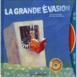 La grande evasion - Braques - Les lectures de Liyah