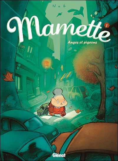 Mamette 1 - Les lectures de Liyah